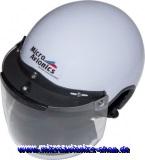 Helm mit AirDam Neoprene
