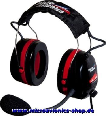 aktiv Headset UL-200 - ANR & VOX