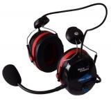 PM100 Headset inkl. Intercom & Bluetooth zum Nachrüsten