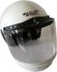 Helm mit AirDam
