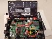 UL Intercom - Einbau Funkgerät